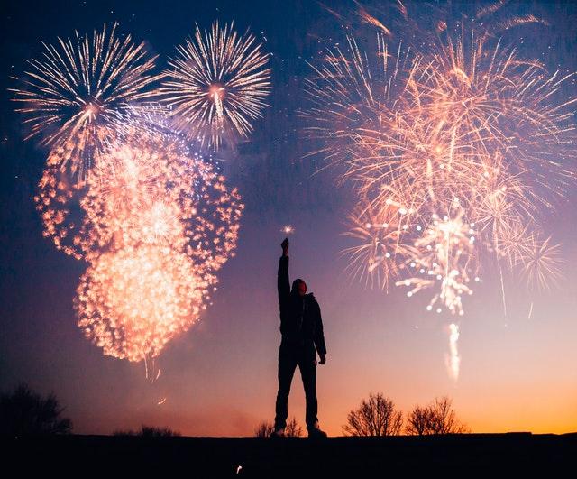 День незалежності США (Independence Day)