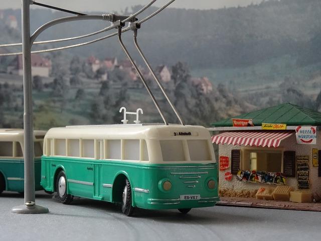 День народження тролейбуса