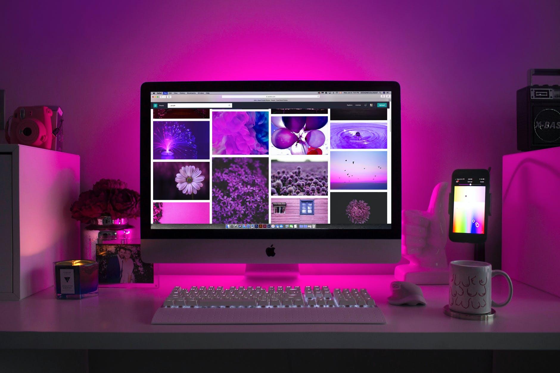 Всемирный день компьютерной графики (День дизайнеров и аниматоров)