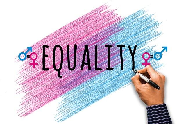 День равноправия женщин в США
