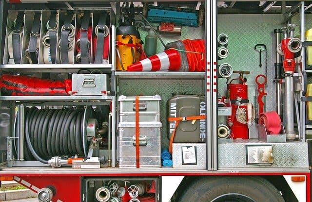 Международный день пожарных (International Firefighters Day)