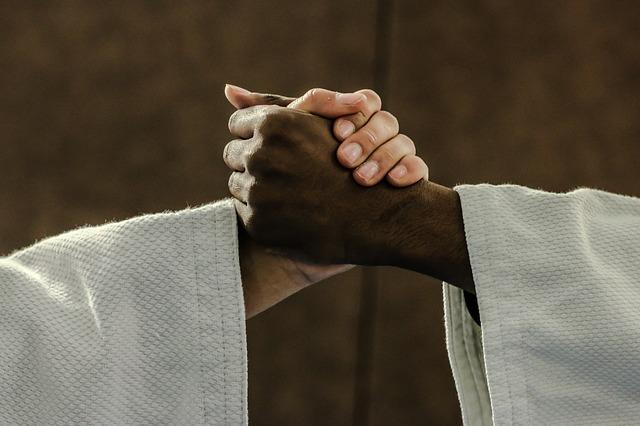 Всемирный день дзюдо (World Judo Day)