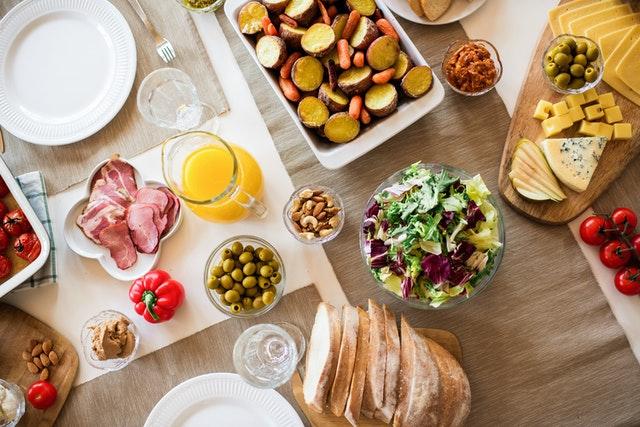 Национальный день «Ешь всё, что хочешь» или Праздник желудка - США