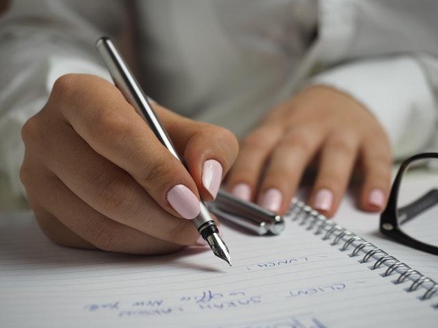 Міжнародний день рукописного тексту або день почерку