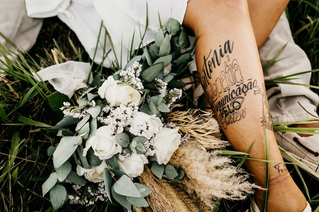 День удаления татуировки (Tattoo Removal Day)