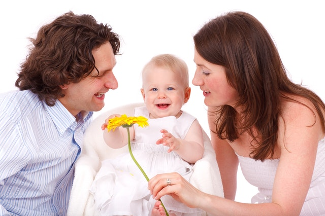 Всесвітній день батьків