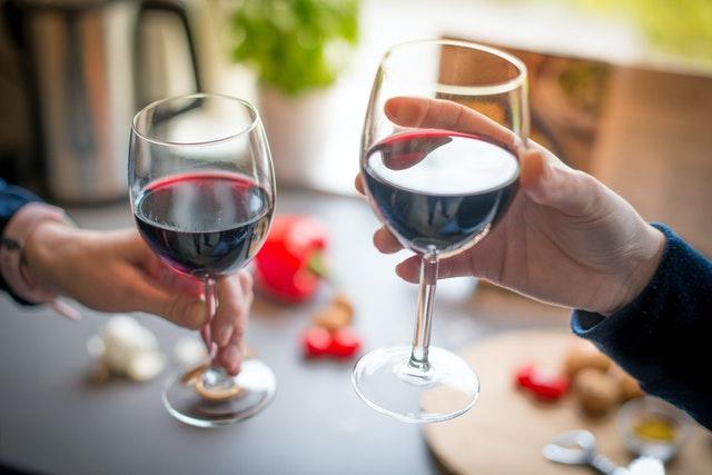 День красного вина
