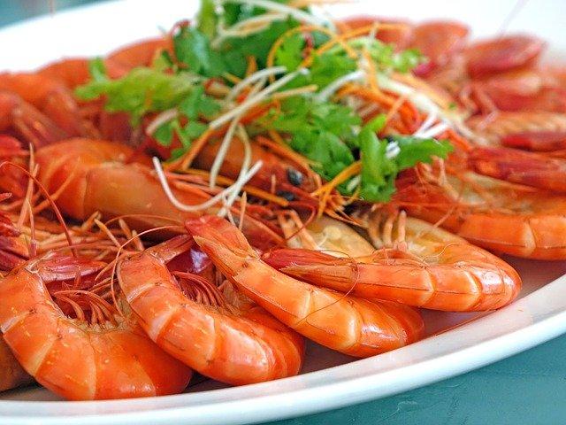 Национальный день креветок (National Shrimp Day) – США