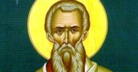 День памяти святителя Прокла, архиепископа Константиновского