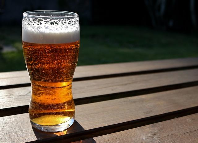 День американского пива