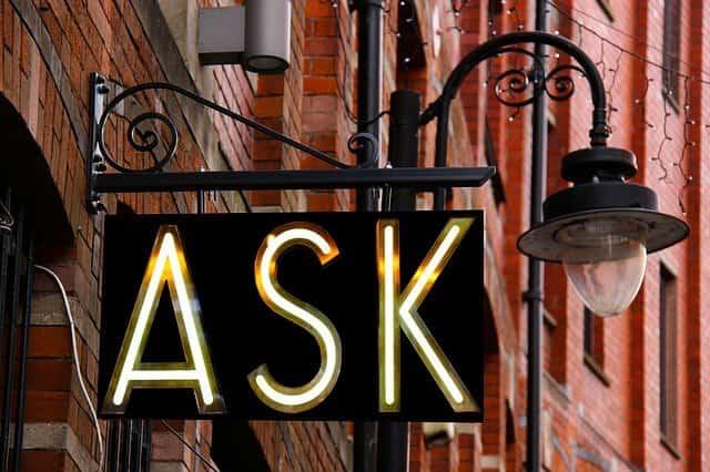 Международный день вопросов (International Ask a Question Day)