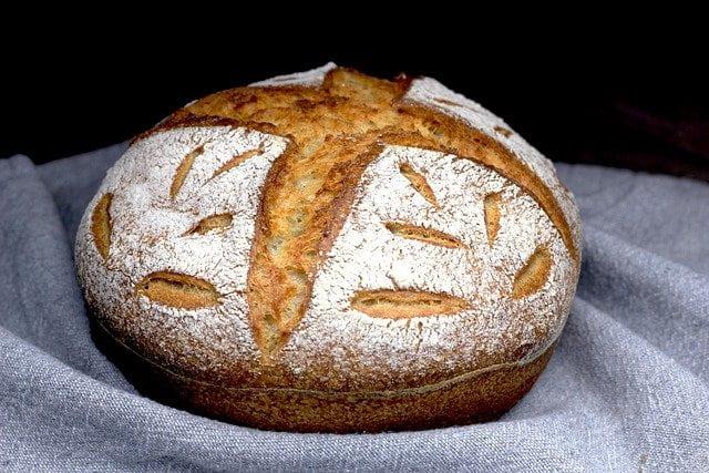 День домашнего хлеба