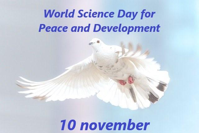 День науки за мир и развитие