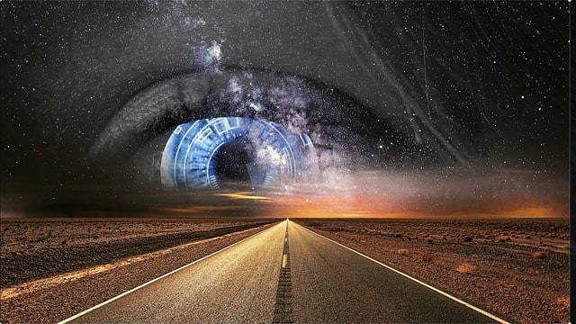 День общения со Вселенной