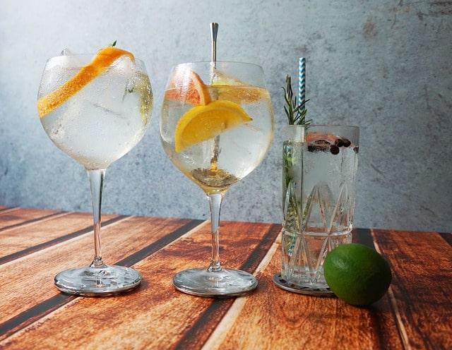 Всесвітній день джина (World Gin Day)