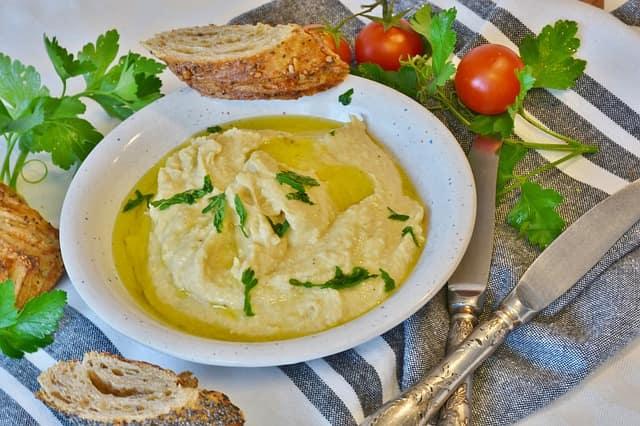 Международный день хумуса