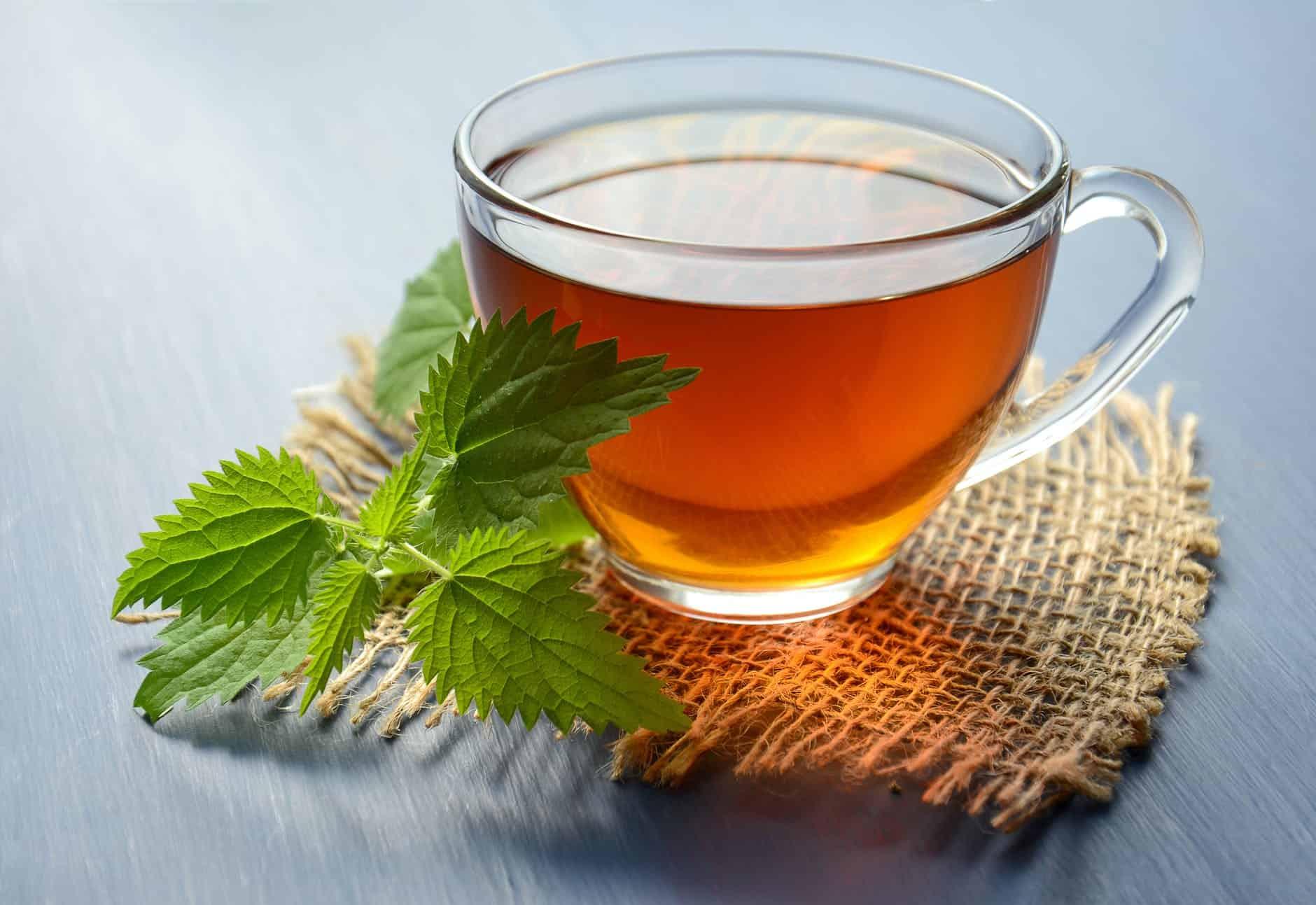 Міжнародний день чаю