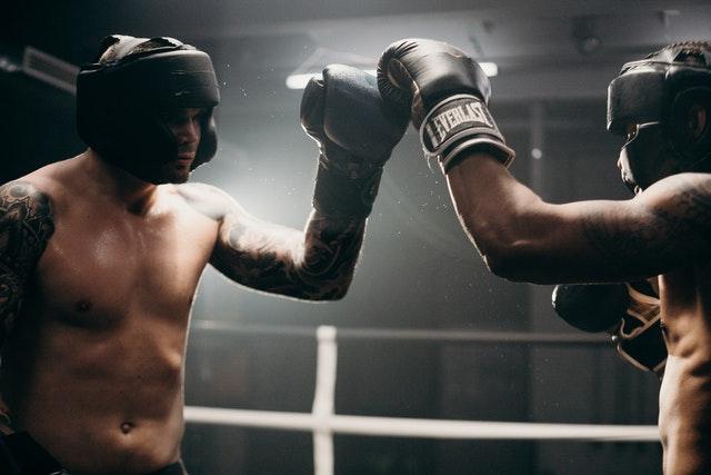 Международный день бокса