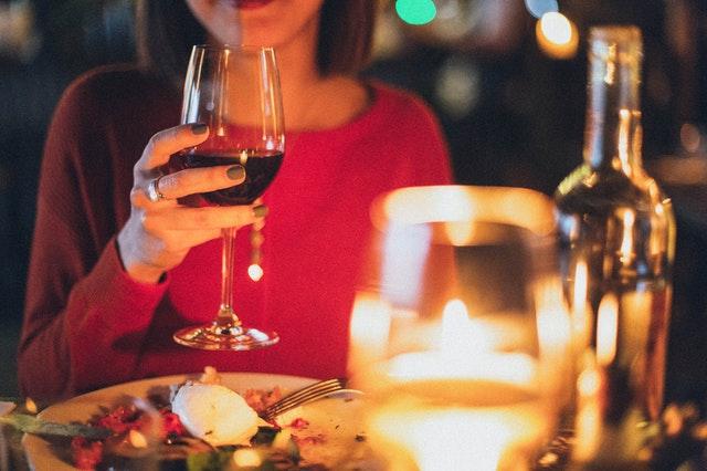 Национальный день винных напитков – США