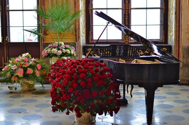 Всемирный день фортепиано