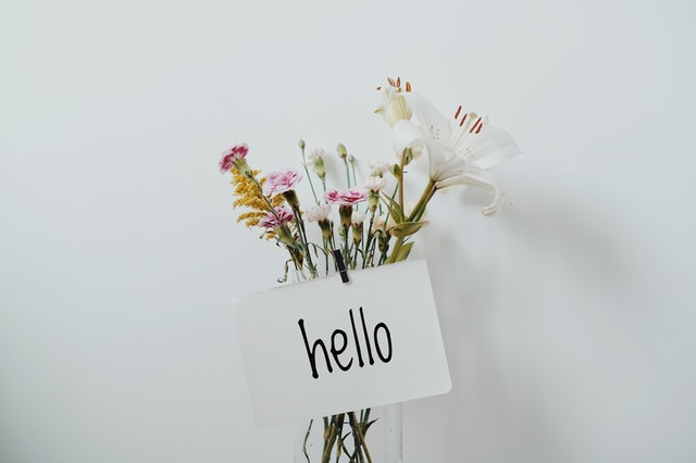 Всесвітній день вітання (World Hello Day)
