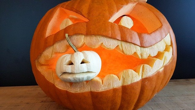 Хеллоуїн (Halloween)