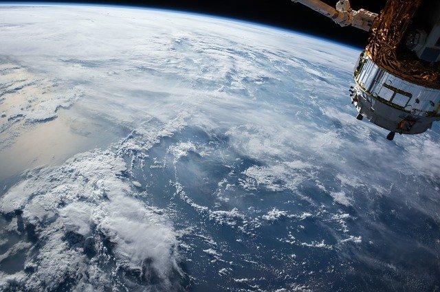 Міжнародний день Космосу