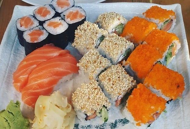 Міжнародний день суші