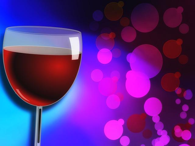 Международный день вина «Каберне Совиньон» (International Cabernet Sauvignon Day)